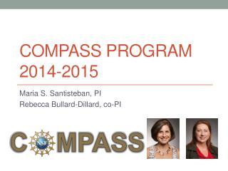 COMPASS Program 2014-2015
