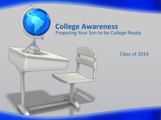 College Awareness