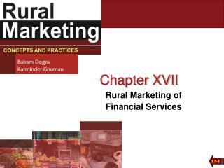 Chapter XVII