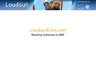 LoudounExtra