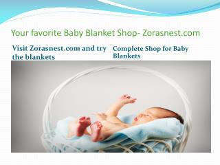 Get Online Baby Blanket, Buy Receiving baby blankets