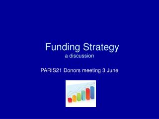 Funding Strategy a discussion