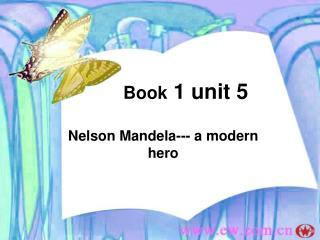 Book  1 unit 5