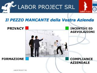 LABOR PROJECT SRL