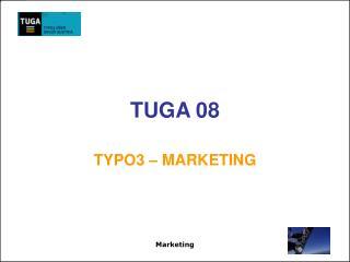 TUGA 08