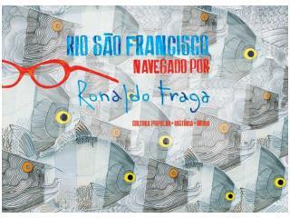 RONALDO FRAGA AULA 6 ANOS