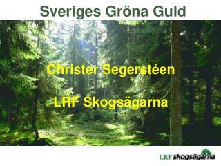 Sveriges Gröna Guld