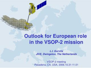 Outlook for European role  in the VSOP-2 mission