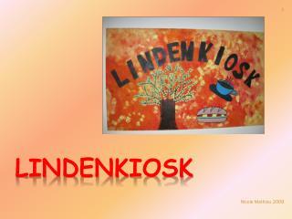 Lindenkiosk