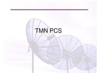 TMN PCS