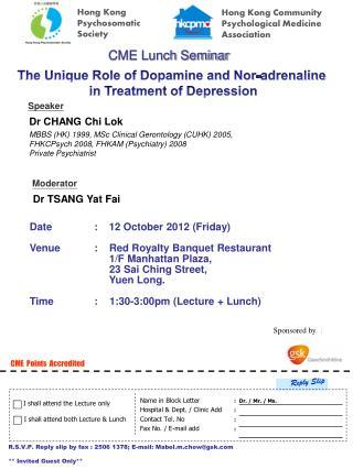 Dr CHANG Chi  Lok