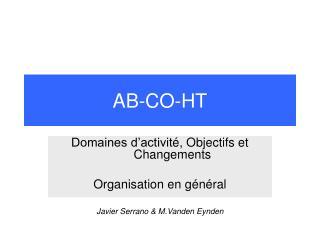 AB-CO-HT
