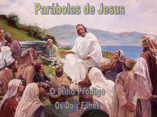 Parábolas de Jesus