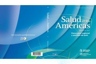 Salud en las Américas,  Edición 2012