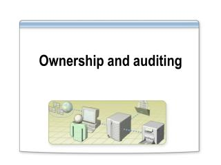 Ownership and auditing