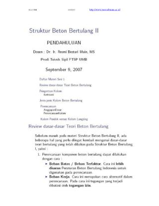 Sesi 1 SBB