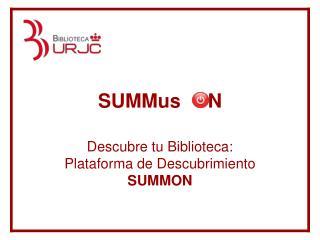 SUMMus N