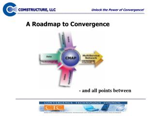 A Roadmap to Convergence