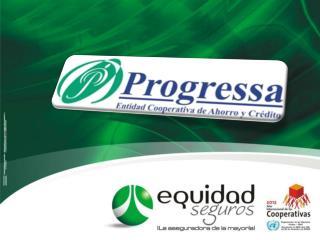 OBJETIVOS 2012 -2016