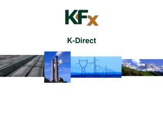 K-Direct