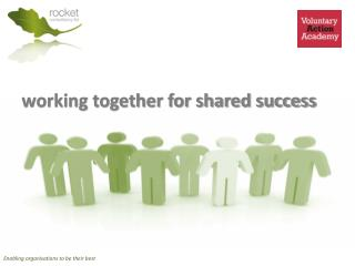 working together for shared success
