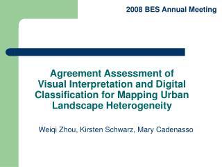 Weiqi Zhou, Kirsten Schwarz, Mary Cadenasso