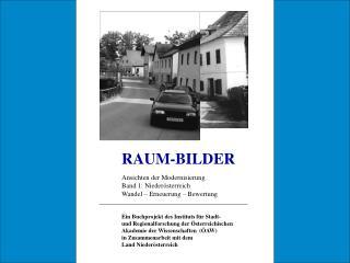 RAUM-BILDER