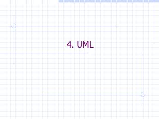 4. UML