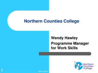 Northern Counties College