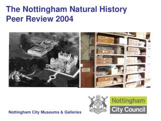 Nottingham City Museums & Galleries