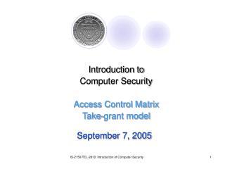 September 7, 2005