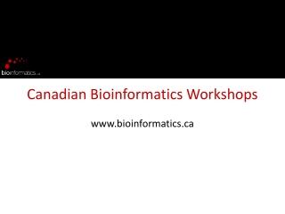 Bioinformatics in Post Genomic Era