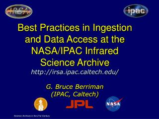 The NASA/IPAC Infrared  Science Archive