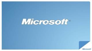 Achieving  Meaningful Use  Reporting Using Microsoft SharePoint  Business Intelligence Suite