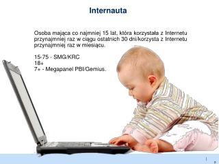 Internauta