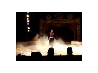 circus 31 jan 2011