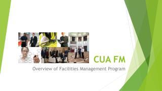 CUA FM