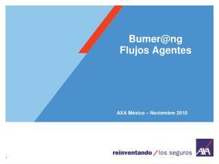 Bumer@ng Flujos Agentes