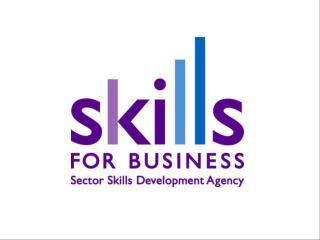 Towards skilling, upskilling and reskilling Jacqui Hepburn SSDA Manager Scotland