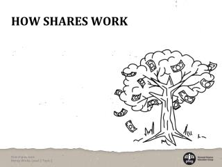 How shares work