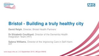 Gloucestershire s Dementia Training  Education Strategy