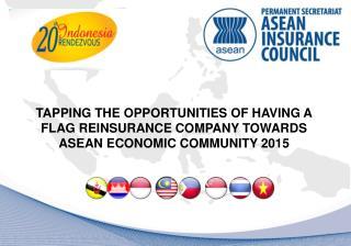 INTRODUCTION TO  ASEAN ECONOMIC COMMUNITY (AEC) 2015 BLUEPRINT