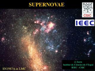 SN1987A in LMC