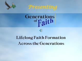 Lifelong Faith Formation Across the Generations