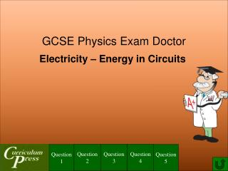 GCSE Physics Exam Doctor