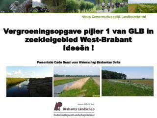 Nieuw Gemeenschappelijk Landbouwbeleid