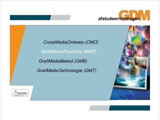 CrossMediaOntwerp (CMO)