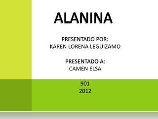 PRESENTADO POR: KAREN LORENA LEGUIZAMO PRESENTADO A: CAMEN ELSA 901 2012