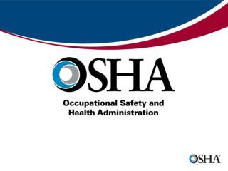 OSHA Cranes  Derrick Review Subpart CC