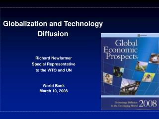 Globalization and Technology Diffusion